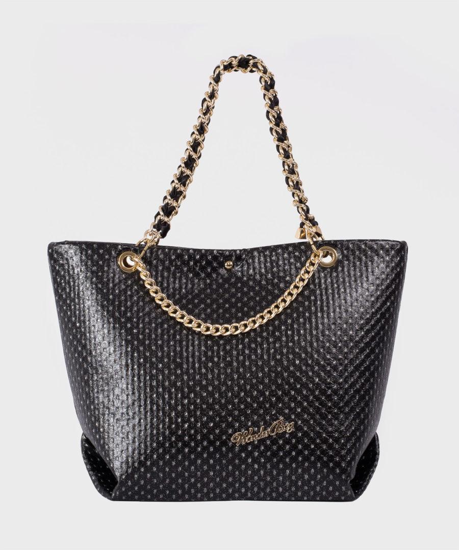 borsa donna nera