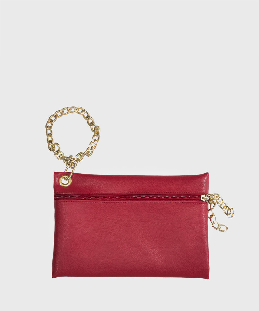 Pochette Wonderbag rossa