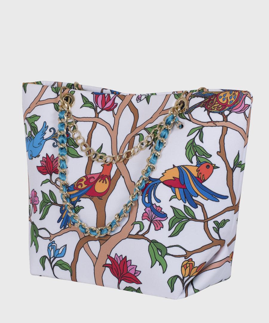 borsa paradise birds